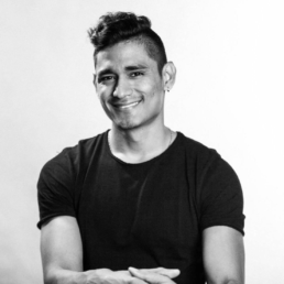 Gautam is like a young combination of Tony Robbins, Jim Jeffries and Simon Sinek... | David Leyton | Gautam Khetrapal